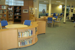 School Library Furniture Case Studies